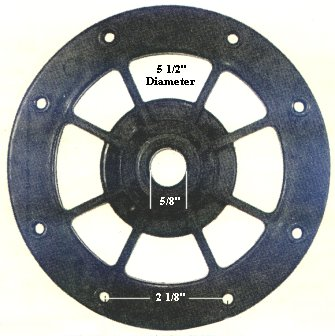 ceiling fans flywheel 1