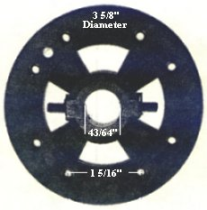 ceiling fans flywheel 7