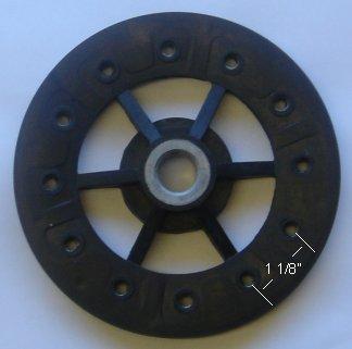 Ceiling Fan Flywheel P 25